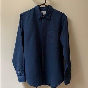 Gap men's button down sport shirt